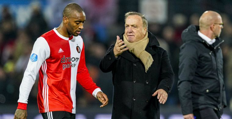 Feyenoord treft drie concurrenten op rij: 'Trainingen zien er echt aardig uit'