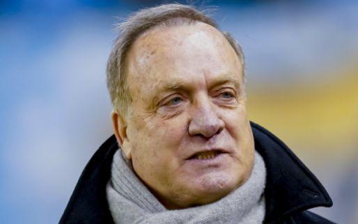 'Advocaat wil versterking bij Feyenoord en mag hopen op potentiële EK-spits'
