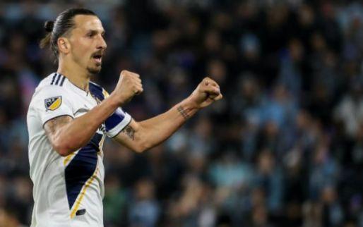 Afbeelding: 'Zlatan zal niet naar ons komen, hij heeft andere keuzes gemaakt'