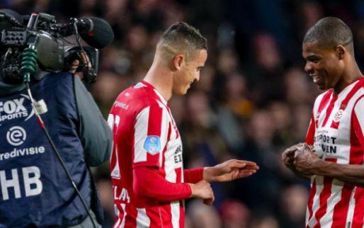 'Inbrengen Afellay was tenenkrommend, hij hoort niet op dit niveau te spelen'