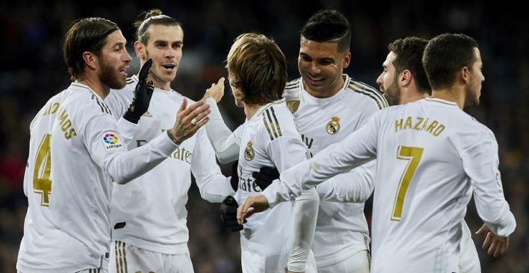 'Real Madrid heeft hand overspeeld en moet voor 100 miljoen euro verkopen'