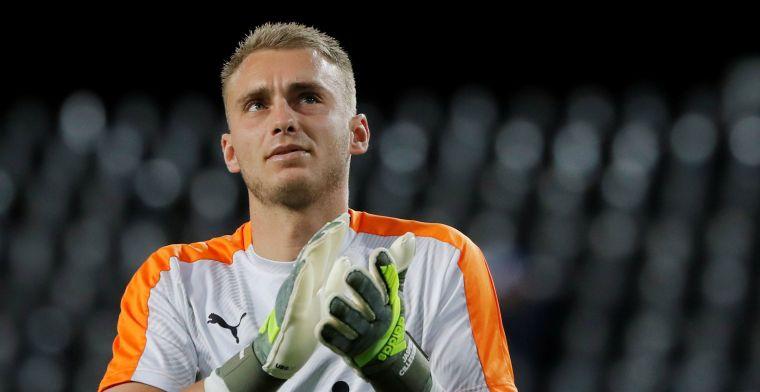 Valencia komt met bevestiging: Cillessen ontbreekt tegen Ajax