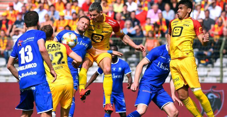 """Schoofs ziet KV Mechelen verder wegzakken: """"De schwung is eruit"""""""