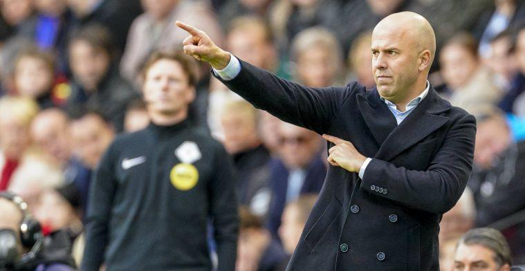 'Prettig om te zien dat Ajax ook kan verliezen, want dat doen ze nooit'