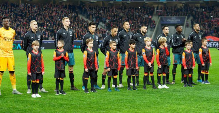 De scenario's: Ajax kan absolute topclubs ontlopen, maar moet op tellen passen