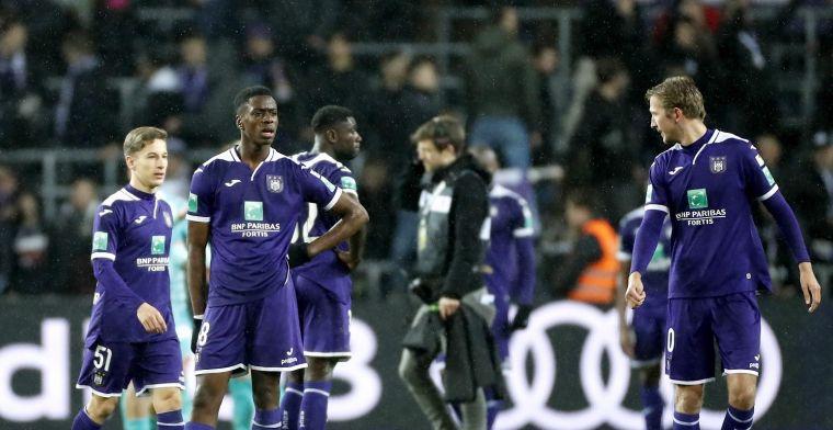 Nieuw veld roept vragen op: 'Anderlecht koos voor goedkoper alternatief'