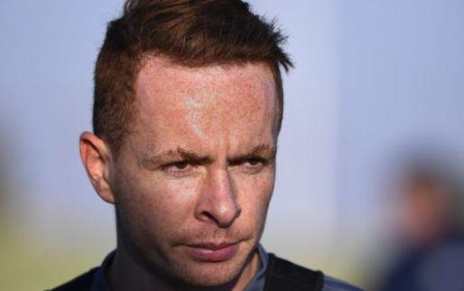 Trebel draait mee bij de beloften: 'Niet ondenkbaar dat hij speelt tegen Standard'