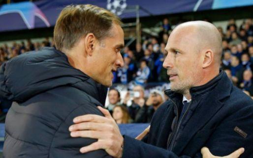 Afbeelding: 'Ook PSG speelt met B-elftal, Club Brugge moet vol aan de bak'