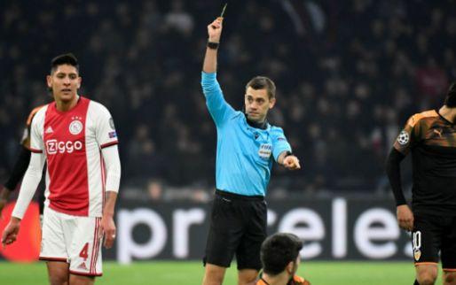 'Belachelijk slechte' Turpin zondebok na Ajax-uitschakeling: 'Wat een schande'