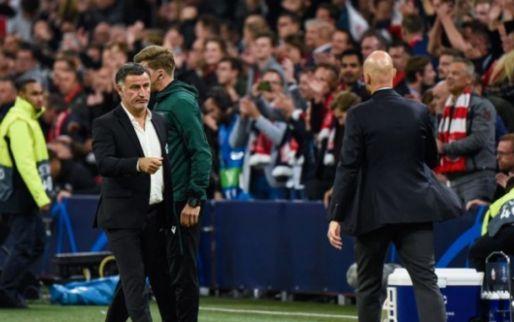 'Tegenvaller' voor Ajax: Lille-coach kondigt wijzigingen aan tegen Chelsea