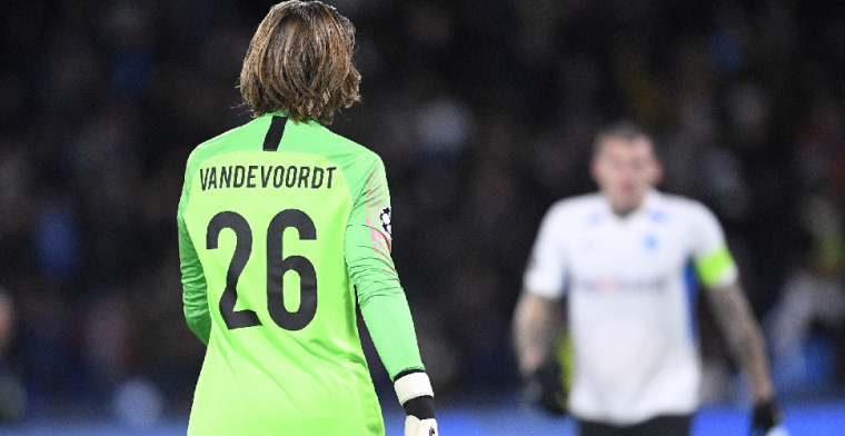 Horrordebuut in de Champions League: 'Liever nu dan zaterdag'