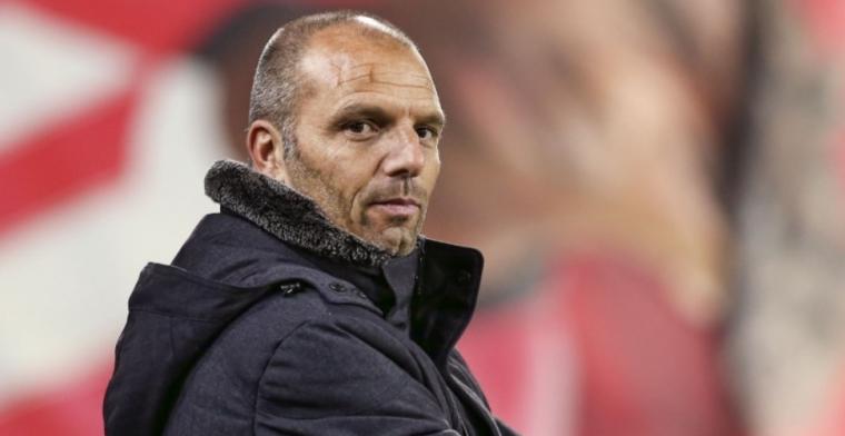 VVV-Venlo neemt afscheid van 'succestrainer' Steijn: 'Op gepaste wijze'
