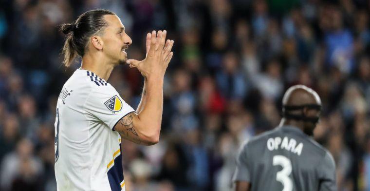 'Nieuwe geruchten rond Zlatan: volgende Serie A-club komt met contractvoorstel'
