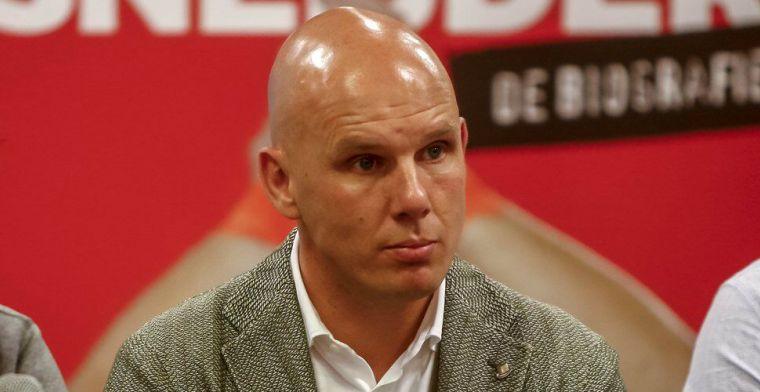 Van Halst ziet dilemma voor Ajax: 'Iemand als Blind zal dan leiding moeten nemen'