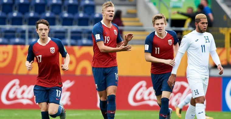 AZ haalt 'opvolger' Stengs in huis: 'Dat hij AZ verkiest boven United, zegt iets'