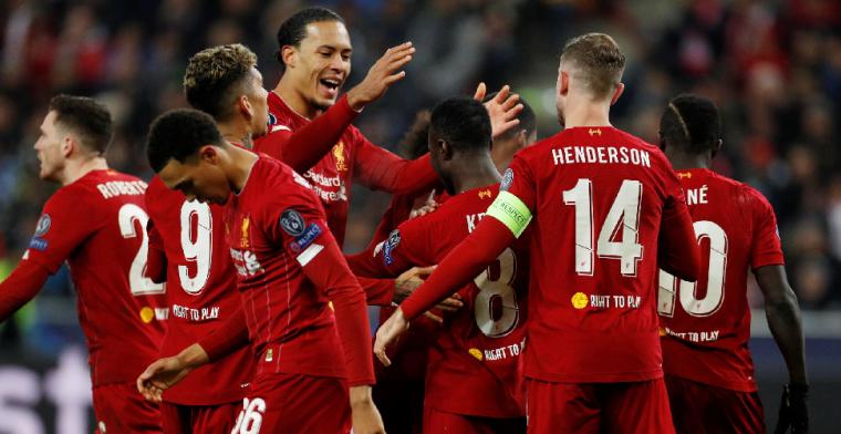 Van Dijk enthousiast: Ze zullen velen gaan verrassen in de Europa League