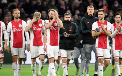 Van Halst steunt Ajax en bekritiseert houding Lang: