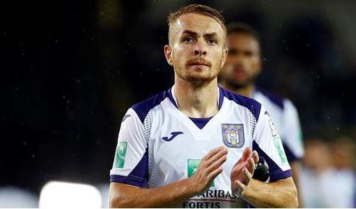 'Trebel bereikt persoonlijk akkoord, transfersom van Anderlecht is struikelblok'