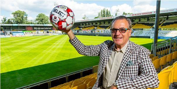 'Malaise bij Sporting Lokeren: nu ook financiële problemen op Daknam'
