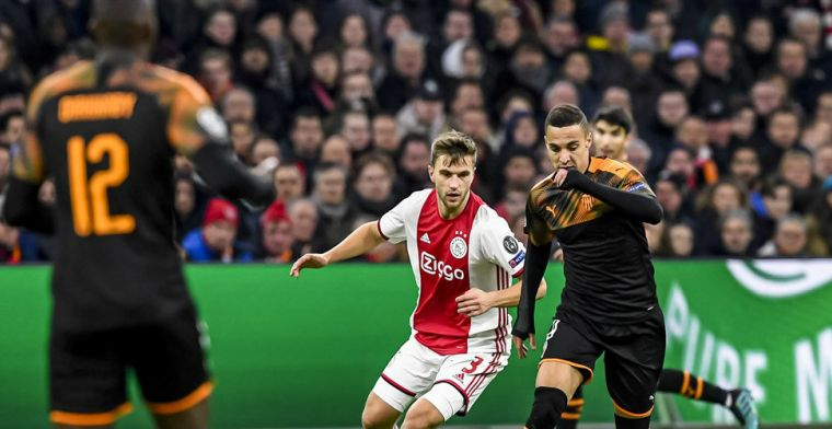 Negatieve hoofdrol Veltman bij winnende goal: Ja, ik dacht dat hij zou schieten