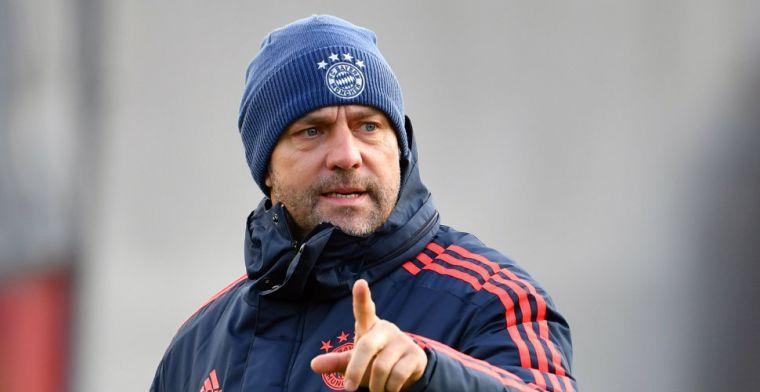 Bayern: 'Op 21 december spelen we laatste wedstrijd, dan nemen we beslissing'