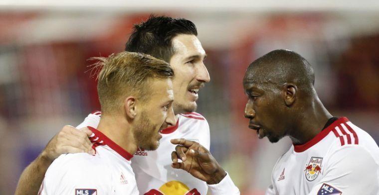 OFFICIEEL: LA Galaxy kondigt de komst van ex-Anderlecht-speler Kljestan aan