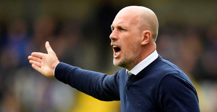 Club Brugge 'ongeplaatst' in Europa League, mogelijk tegen Inter of Ajax