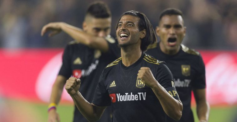 Barcelona meldt zich voor MLS-uitblinker: 'Hij heeft een aanbieding van ze gehad'