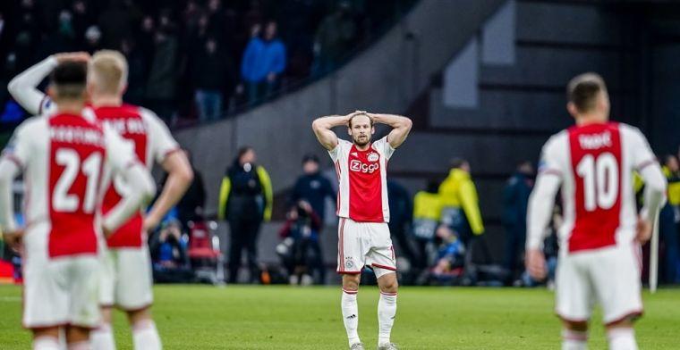 Cruciale problemen op het Ajax-middenveld: Hier ging het mis tegen Valencia
