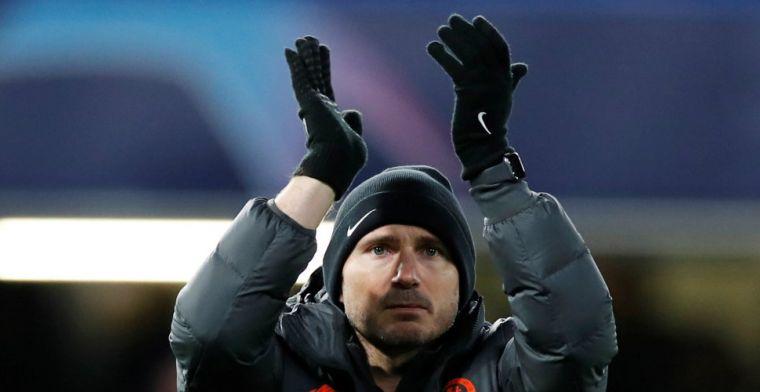 'Als Ajax wordt uitgeschakeld weet je dat je in een moeilijke poule zit'