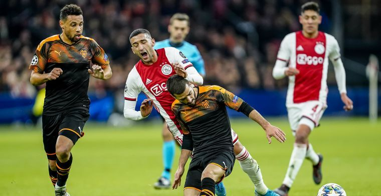 'Kan begin zijn van stagnatie of in slechtste geval einde van tijdperk voor Ajax'