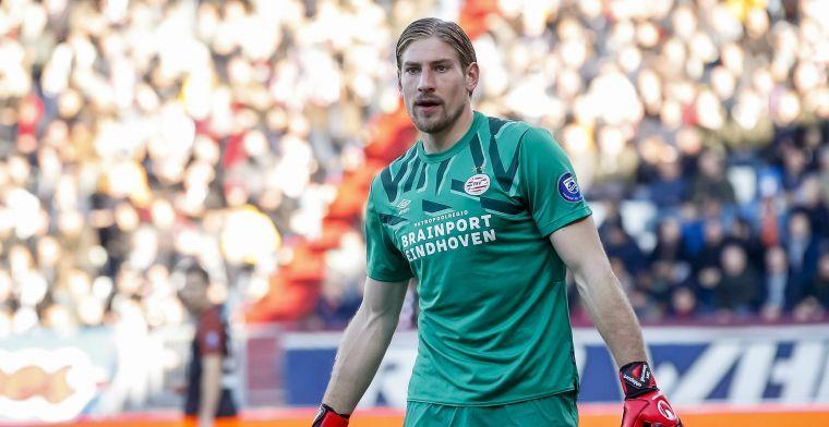 'Het gaat om de ranking van PSV, van Nederland en om het geld voor de club'