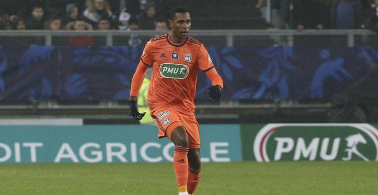'Ex-PSV'er Marcelo is klaar met Lyon-fans en heeft medespelers al ingelicht'