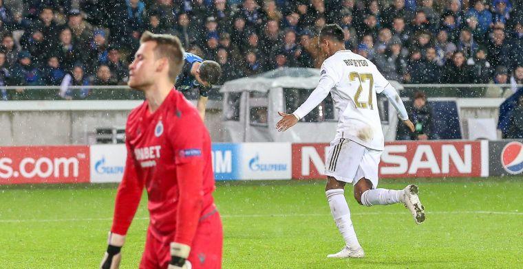Geen stunt voor Club Brugge, wel een ticket voor de Europa League