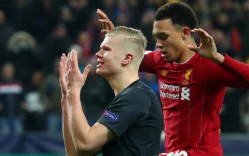 'Haaland en Raiola gespot op vliegveld: sensatie is op weg naar Bundesliga'