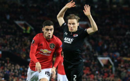 LIVE: AZ krijgt pak rammel in Engeland; Feyenoord verliest in Portugal (gesloten)