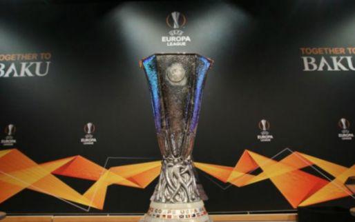 De mogelijke tegenstanders van Gent en Club Brugge in de Europa League