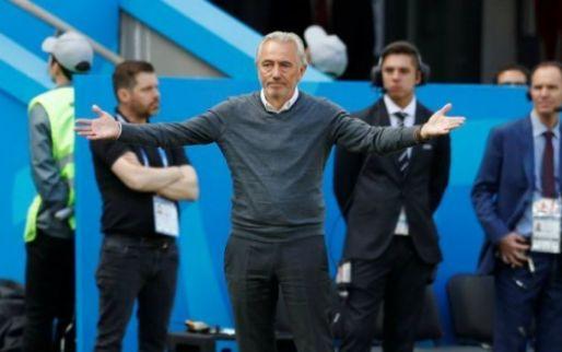 Van Marwijk: 'Hij is echt uitstekende trainer, maar heb me wel aan hem gestoord'