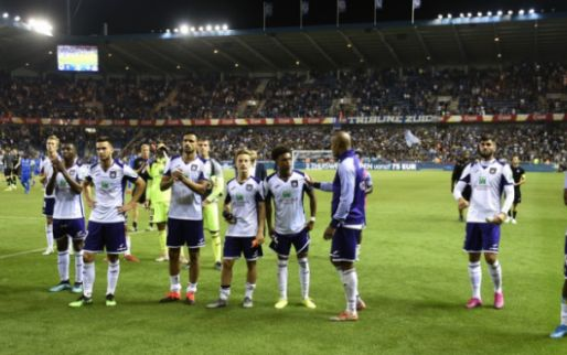 Anderlecht kondigt in open brief ook komst van man met Man City-verleden aan