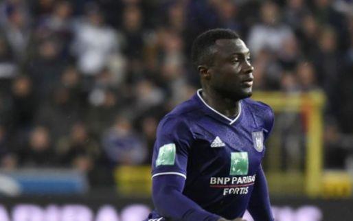 Afbeelding: Sanneh wil weg uit Turkije: 'Anderlecht zoekt oplossing voor januari'