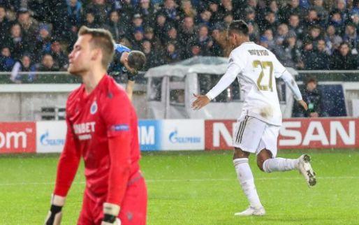 Buitenlandse media over Club Brugge: 'Het verlangen kwam van één ploeg'