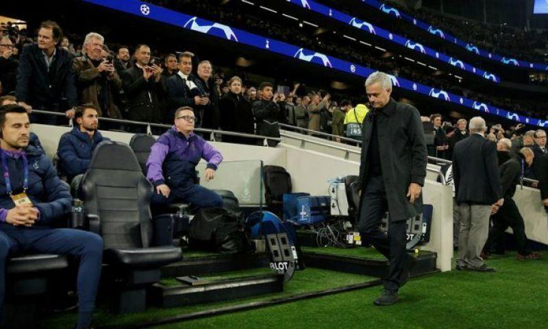 Afbeelding: Tottenham gaat 'iedereen angst aanjagen': 'Dan kennen mijn spelers mij ook beter'