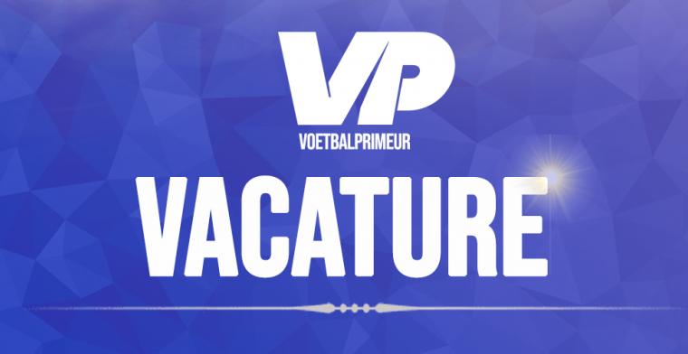 Stagevacature: maak een zomertransfer naar VoetbalPrimeur
