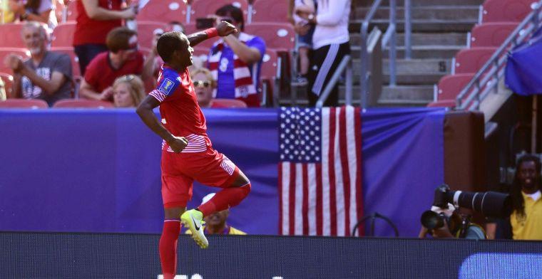 Anderlecht slaat Murillo aan de haak: Veel mensen waren verrast