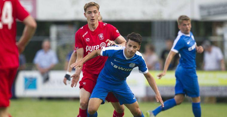 Update: FC Twente is 'oprecht blij' voor Zweedse Ier en bevestigt vertrek