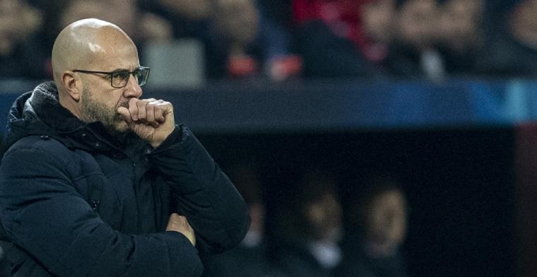 'Als je Ajax zo laat mogelijk treft betekent dat dat we nog lang doorgaan'
