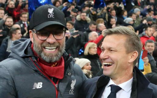 Afbeelding: OFFICIEEL: Klopp vindt akkoord en tekent een nieuw contract bij Liverpool