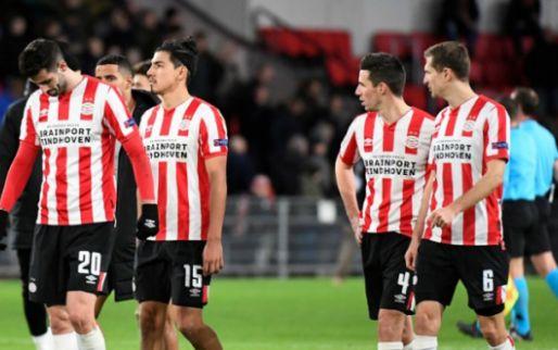 Europese inkomsten PSV en Feyenoord steken schril af bij verdiensten Ajax