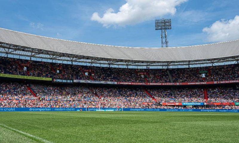 Afbeelding: 'Ingrijpende koerswijziging bij Feyenoord: club gaat transfers anders aanpakken'