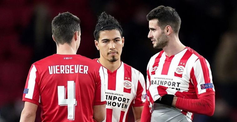 'Een wanprestatie van PSV, zondag de laatste mogelijkheid om 2019 te redden'